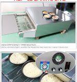 Промышленные электрические печи пиццы транспортера