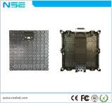 P3.91 P5.95 P6.25 Alquiler de aluminio fundido de vídeo RGB LED