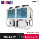 Cer-Kühler der anerkannten Wasserkühlung-Kühlanlage-luftgekühlter Schrauben-410kw/110rt