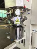 Equipo de mezcla de la sola máquina material de gran viscosidad armada del mezclador