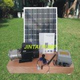 Solarpumpen, Solarwasser-Pumpen-System, Gleichstrom-Wasser-Pumpe, Wasser-Pumpe, Pumpe