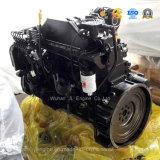 6CTA8.3 terminan el motor diesel 8.3L