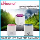 プラスチックタイプ精油の超音波空気加湿器