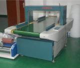 食品工業のためのタッチ画面のコンベヤーベルトの金属探知器