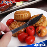 Freies Wegwerfplastiktischbesteck Jx124 für Supermarkt