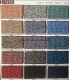 明白なループ山PPの房状の一面のカーペット