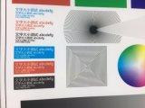Xaar1201 соответствует ожидаемому высокой скорости УФ рулона в рулон цифровой печатной машины в продаже с возможностью горячей замены