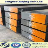 P20 / 1.2311 / PDS-3 Acero moldes de plástico de acero para placas de acero