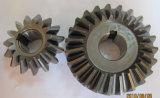 Attrezzi automobilistici industriali dei pezzi di precisione della trasmissione della ruota dentata per la trasmissione planetaria/attrezzo dispositivo d'avviamento/della trasmissione/attrezzo di dente cilindrico Z12