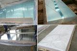 5052 H32 Acabado Molino de la hoja de aleación de aluminio liso