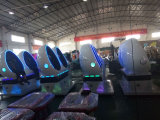 3 jogos da realidade virtual dos assentos completamente automáticos com efeito especial