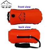 une bouée plus sûre de nageur du modèle 28L neuf orange avec le sifflement de garantie