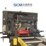 China Equipamentos para Canal de vigas de aço Máquina de perfuração CNC