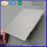 Подвергли механической обработке CNC, котор разделяет части алюминия/латуни/стали/нержавеющей стали