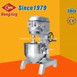 Профессиональный смеситель оборудования 6kg 40L кухни планетарный с 1979