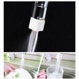 Nouveau à deux fonctions de l'enregistrement de l'eau du robinet d'aérateur avec l'eau de brouillard Accessoires de mélangeur de cuisine