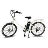 리튬 전지 효력 지능적인 도시 E 자전거