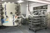 PVD revêtement sous vide de la machine pour la vaisselle tasses en verre// plates