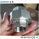 L'acciaio inossidabile ha avvitato l'unione 1.4301, X5crni1810