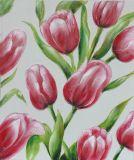 Hermosas flores hechas a mano Inicio Productos decoración mural pintura al óleo