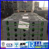 Octrooi Cn102020076A - de HoekMontage van de Container