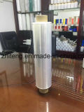 20in*1000FT/50.8cm*304.8m de Film van de Omslag van de Rek LLDPE met Uitgebreide Kern