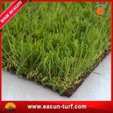 低価格の庭の景色の草の偽造品の泥炭のマット