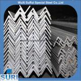 SUS201/208/304/316/316Lのステンレス鋼の角度棒10mm