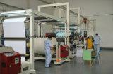 Китай экономики Self-Adhesive Label Расплавом покрытие машины