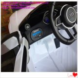 Audi Fernsteuerungsspielzeug-Auto-elektrisches Auto für Kinder