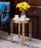 견본 현대 대리석 커피용 탁자