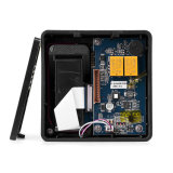 Controle de acesso autônomo da impressão digital do leitor de cartão da caixa RFID do baixo preço DC12V 86 para a porta da segurança