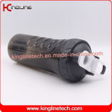 bottiglia dell'agitatore 1000ml con la sfera di plastica del miscelatore (KL-7044)