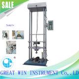 Calzado de seguridad de la máquina de ensayo de impacto/Equipemnt (GW-019B)