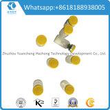Melanotan II Peptido Powder de bronceado de piel 10mg/vial CAS 121062-08-66
