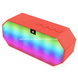 360 Grad Rad Hoverboard LED Bluetooth Minides lautsprecher-Selbstbalancierende Roller-2 Lautsprecher-