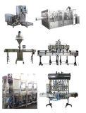 Flaschen-Füllmaschine für Sahne, Ketschup-Quelle, Shampoo, Lotion, Salbe, wesentliches Öl, Honig, Zahnpasta