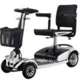 Preiswerter elektrischer Vierradroller-Mobilitäts-Roller mit Fabrik-Preis