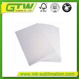 Format A4 Anti-Curl sublimation à séchage rapide pour les tasses de papier/Cas de téléphone