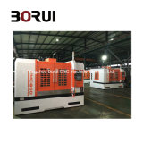 Обрабатывающий центр с ЧПУ марки Borui Vmc850 используется Vmc машины продажи