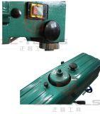 Perforatrice di macinazione dell'asse di rotazione verticale manuale (P18001)
