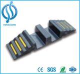 Puente de goma del manguito del cable con fuerza de sustentación 20tons
