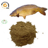 La farine de poisson de protéines en poudre de farine de poisson de haute qualité des aliments pour animaux