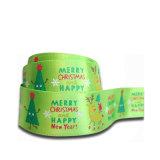 Karikaturgrosgrain-Farbband für Geschenk-/Geschenk-Verpackung