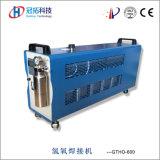 Польза генератора Endurable материалов водородокислородная в заварке и запечатывании