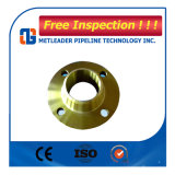 Carbon Steel Flange A105 with ANSI B16.5