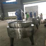 Misturador de cozimento a vapor vertical para o molho shoyu