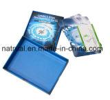 Jeux de société en gros de papier intelligents de production d'OEM