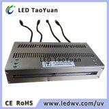 Línea ULTRAVIOLETA lámpara 365nm 60W 160*5m m del LED de la fuente de luz