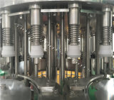 Chaîne de production de machine de remplissage de l'eau